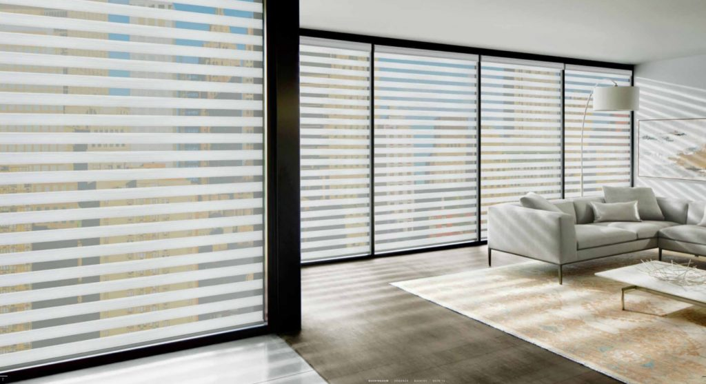 treatments custom cover pirouette of shades banded twitter luxury home lovely blinds gplus shadings window